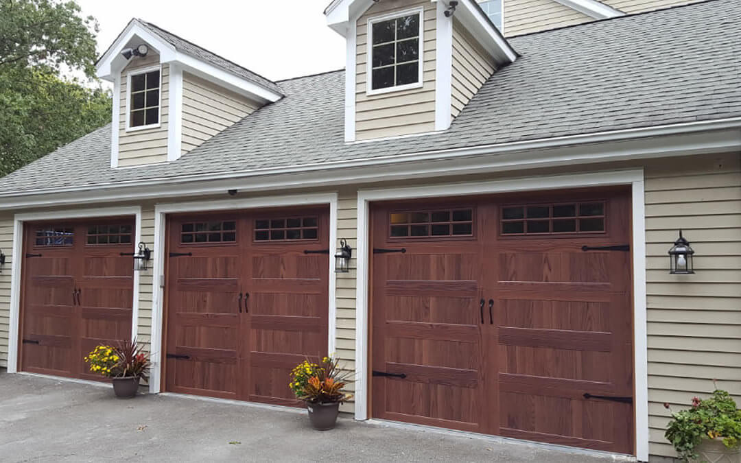 house garage door amega des moines