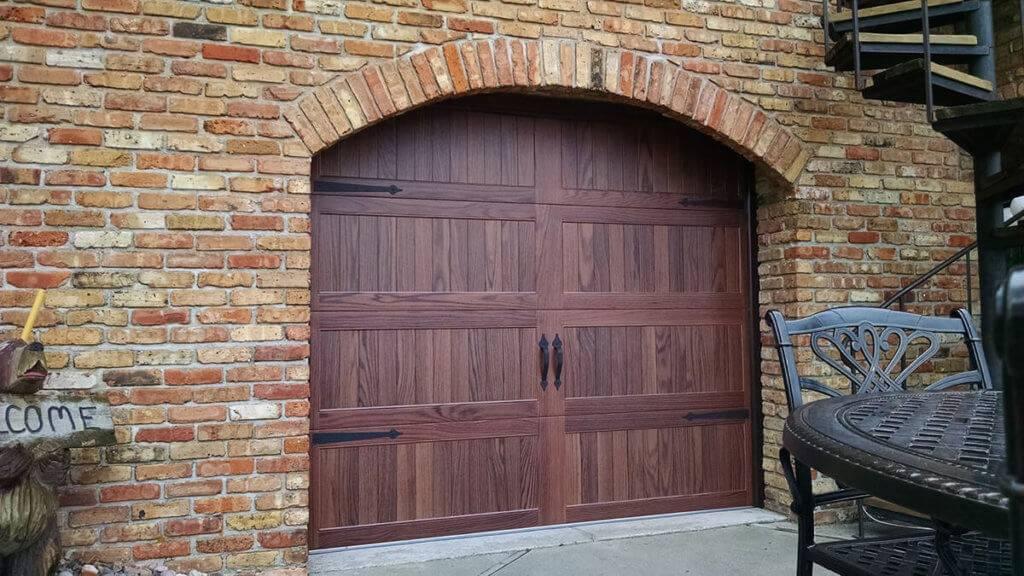 des moines garage doors classic