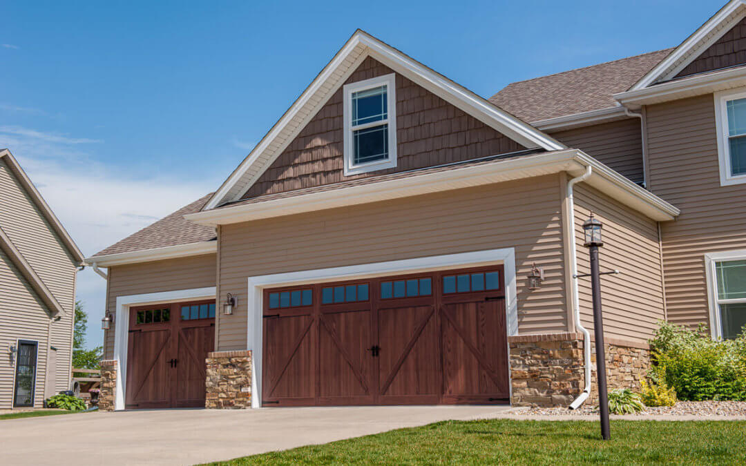 Choosing the Right Garage Door