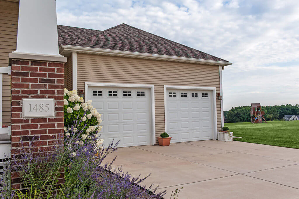 Amega Garage Spring Cleaning And Your Garage Door