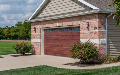Improve Curb Appeal with a New Garage Door