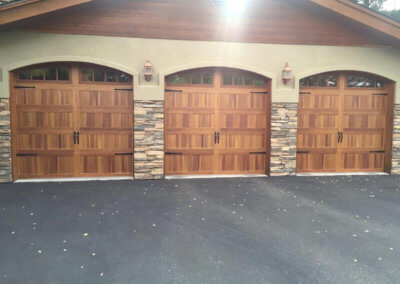Madison Style with Cedar Woodtones