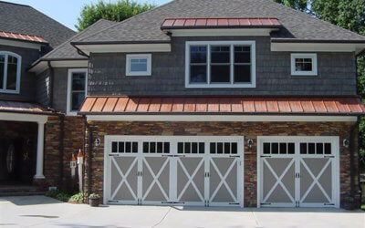 The History of Garage Doors
