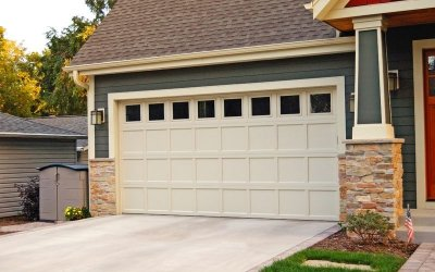 8 Signs It's Time to Replace Your Garage Door