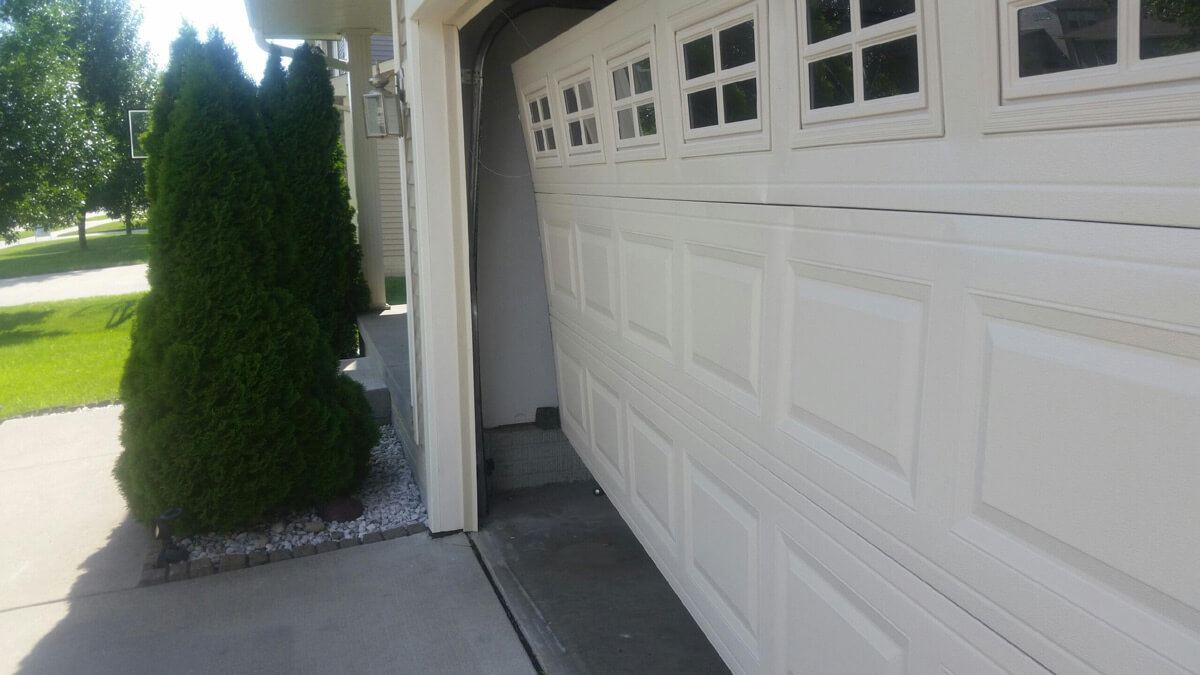 Amega Garage Doors And Openers Repair Services