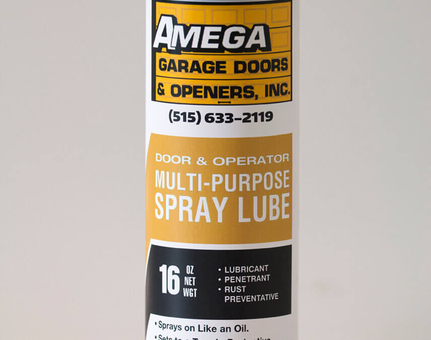 How Can A Noisy Garage Door Be Fixed?